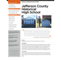 Case History - Jefferson Country Historical High School (CH04116E)