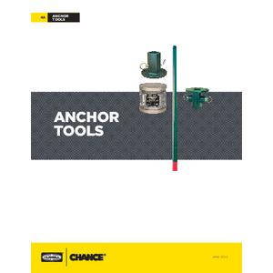 Anchor Tools (4A)