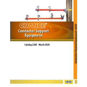 Conductor Support Equipment (2200)