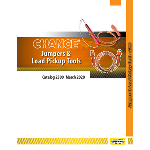 Jumpers & Load Pickup Tools (2300)