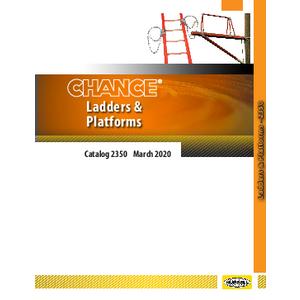 Ladders & Platforms (2350)