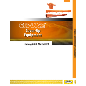 Cover-Up Equipment (2400)