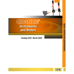 Instruments and Meters (2450)
