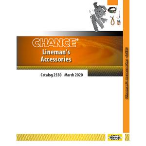 Lineman's Accessories (2550)