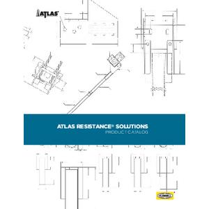 Atlas Resistance Solutions - Product Catalog (CA04142E)
