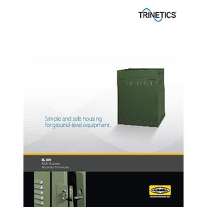 Apparatus Enclosure (EL100