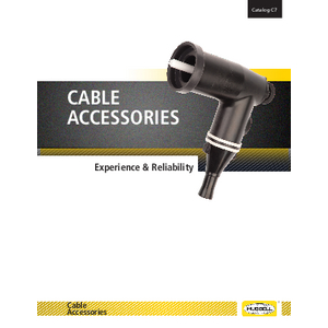 Cable Accessories (C7)