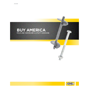 Buy USA catalog CA06103E