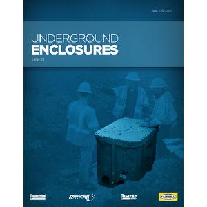 Underground Enclosures (CA07017E_UG-21))