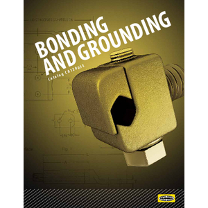 Bonding and Grounding - Communication - CA12005E