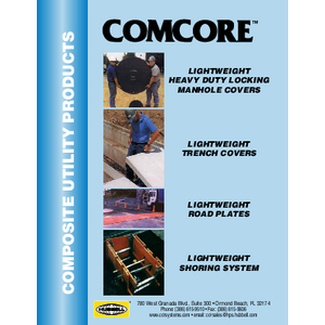 Comcore - Composite Utility Products (CDR-2)