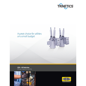 CSD Oil Switches (SS02002E0113)