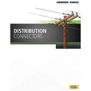Distribution Connectors - Full (DIST-1)