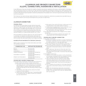 Distribution Connectors - Reference Data (DJ)