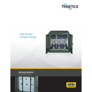 Primary Metering (SS04009E0113)