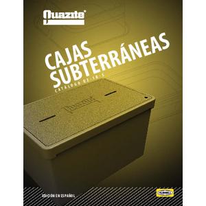 Cajas Subterraneas (QZ-1B-S)