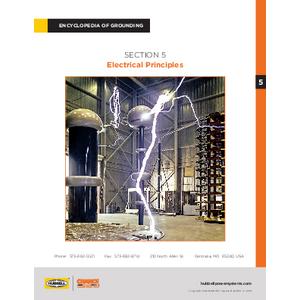 Electrical Principles (07-0801-05)