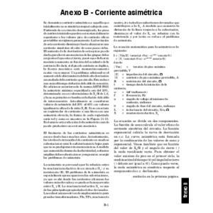 Encyclopedia of Grounding - Appendix B - Spanish (07-0801S)
