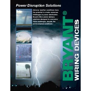 General Literature - Power Disruption Solutions
