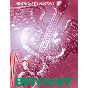 General Literature - Healthcare Solutions