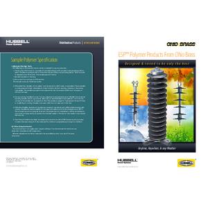 ESP Polymer Products (EU1278HR)