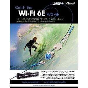 Catch the Wi-Fi 6 Wave