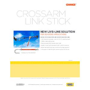 Crossarm Link Stick (SF09024E)