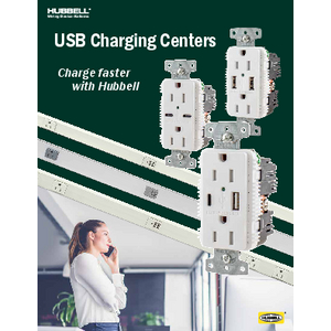 USB Charging Centers