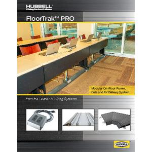 FloorTrak Pro