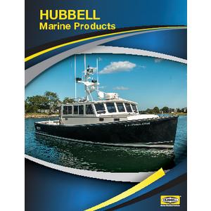 Hubbell Marine Full Line Catalog
