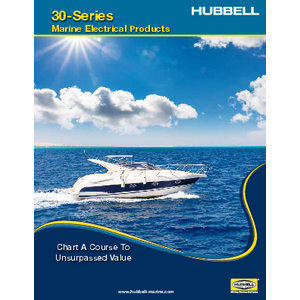 General Literature - 30-Series Marine Electrical Products