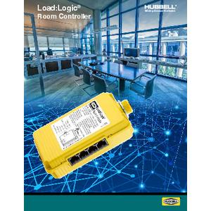 Load:Logic® Room Controller