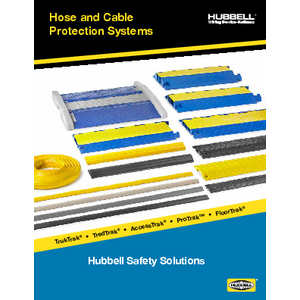 General Literature - Hose and Cable Protection Systems