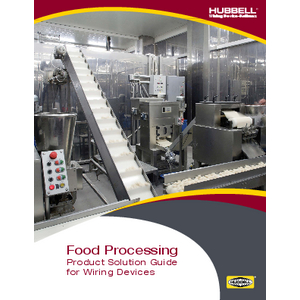 General Literature - Food Processing Guide