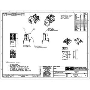 11751C_HXJ6_Series_Jack_8_Position