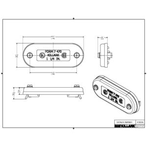 470CSA Sales Drawing (PDF)