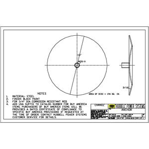 Anchor (SA1022008)