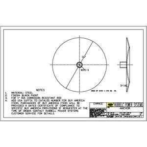 Anchor (SA1022009)