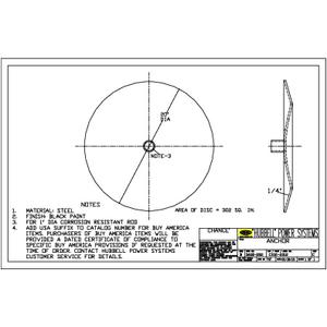 Anchor (SA1022012)