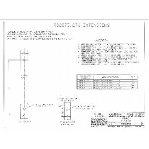 Extension RS2875.276 (SACRSEBFFFF05)