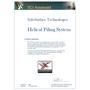 SCI Assessed Certificate