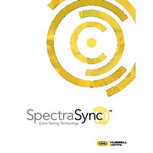 SpectraSync Brochure