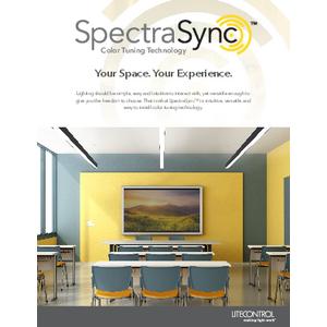SpectraSync Sell Sheet