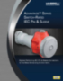 Brochure - 30 Amp Advantage Series Switch-Rated IEC Pin & Sleeve