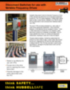 Brochure - Disconnect Switches for use with Variable Frequency Drives