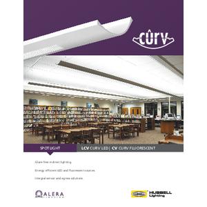 AL1041 - Curv Brochure