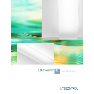 Litewave HE Brochure