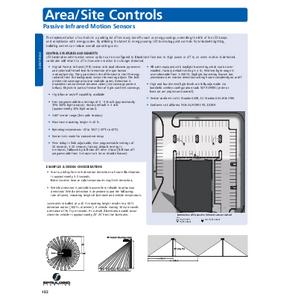 Area/Site Controls