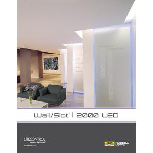 W/S 2000 LED Brochure