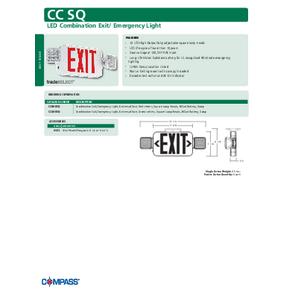CC SQ Series